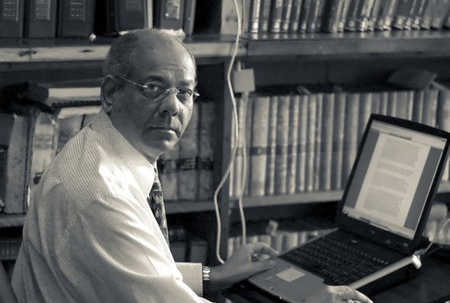 Guyanese need 'relief from this torment' – Ramkarran to CCJ