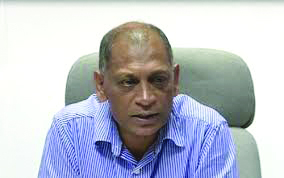 Stealing of Guyana's elections