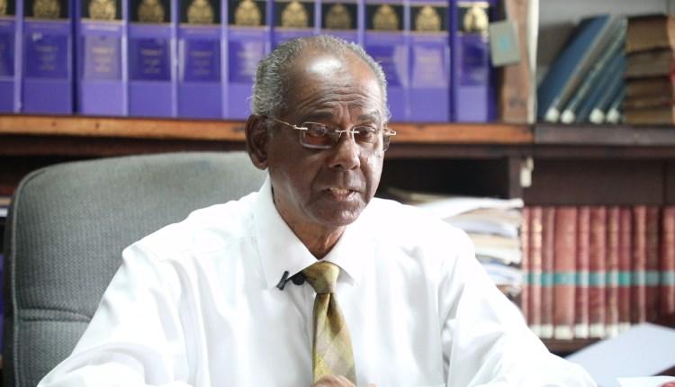 Guyana has won an historic victory, Dr Ramcharan has misread World Court decision
