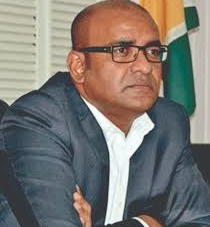 Jagdeo proposes joint approach to verify 60,000 new registrants