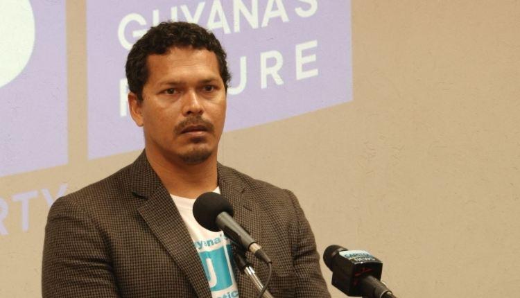Dialogue with dictatorship only serves to  legitimize that dictatorship