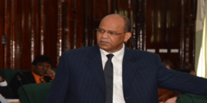 GUYANA AND AFGHANISTAN: LESSONS LEARNT