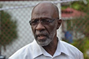 GECOM Commissioner says Guyana's issues bigger than elections