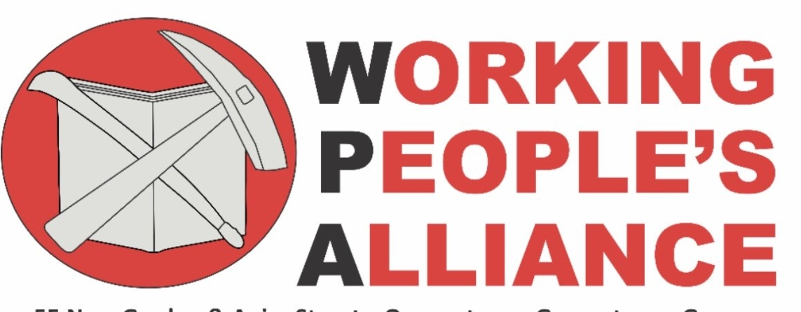 WPA pushes government of national unity