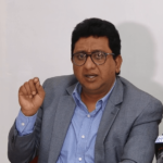 """""""Basil Williams and Amna Ally know that they are lying"""" – Nandlall says of ID cards distribution claims"""