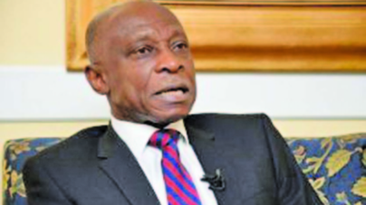 Greenidge chides 'inappropriate' claims of sovereignty