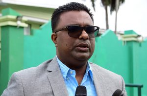 BREAKING NEWS! GECOM deliberately delayed recount to make way for injunction – Commissioner Sase Gunraj