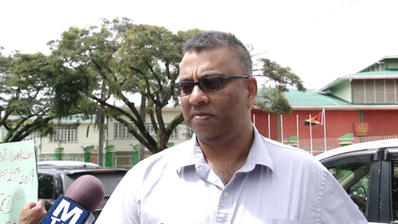 APNU/AFC list is dominated by the same squanderers