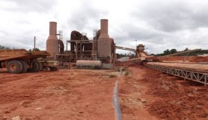 Post-elections crisis leaves future uncertain for sacked bauxite workers