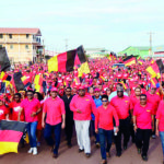 Jagdeo flays Gov't for abysmal record in Indigenous communities