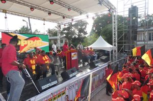 bharrat-jagdeo-general-secretary-of-the-ppp-addressing-the-rally-audience-in-linden