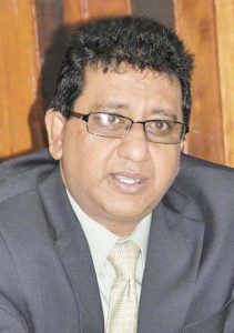 No provision in law for GECOM changes to RLE – Nandlall
