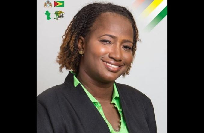 Minister Ferguson files $10M lawsuit against Guyana Times