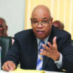 Edghill writes Top Cop for probe into contracts 'illegally' awarded by Gov't
