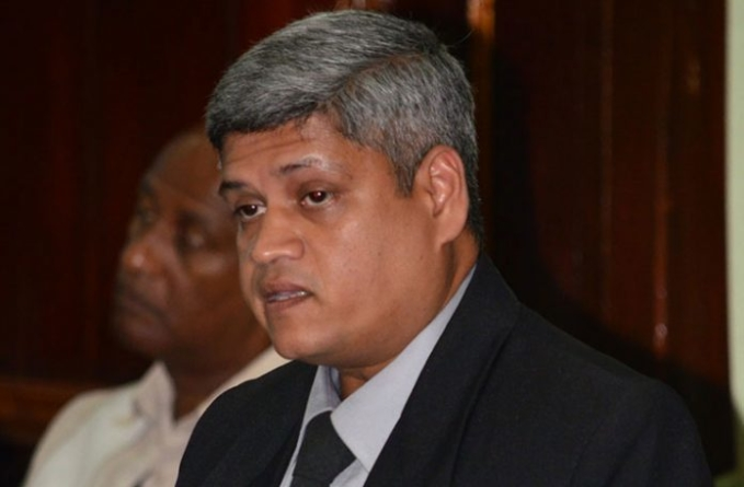 Minister Sharma replaces God with Granger