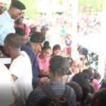 "Sophia residents to Govt: ""No land, no vote"""