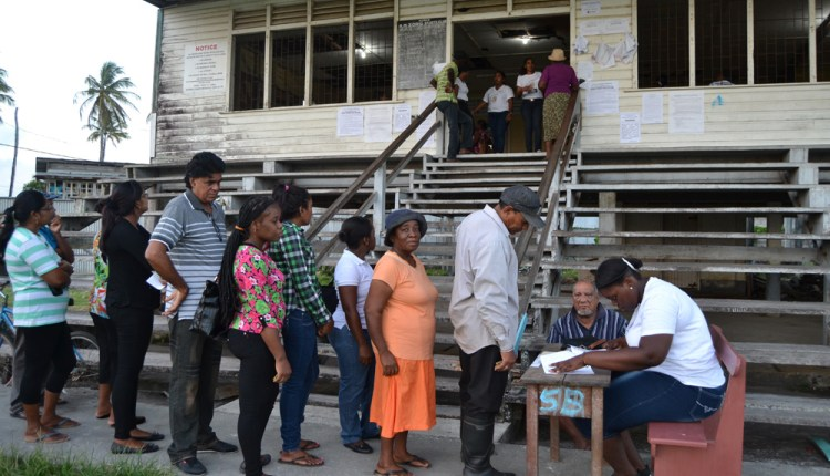 It is illegal to remain at polling stations after voting – Jagdeo