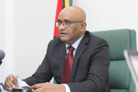 Comment by PPP/C General Secretary on Recount of Ballots