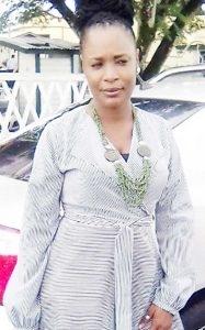 APNU+AFC Candidate, Ulita Moore
