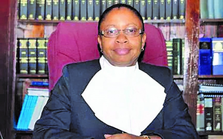 CJ to rule today on whether RO's declaration satisfied law for transparency