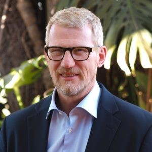 Ambassador of the Kingdom of Norway, Nils Martin Gunneng