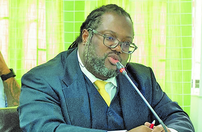 GECOM shenanigans triggered countrywide civil unrest – Selwyn Pieters