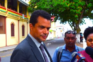 Claudette Singh needs to step out from the shadows – Jonas