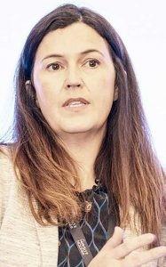 Chatham House Associate Fellow and Petroleum Governance Expert, Dr. Valerie Marcel