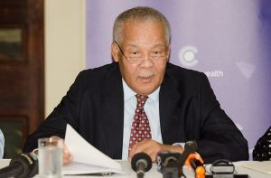 Commonwealth says final results not yet tabulated, urges stakeholders to ensure legal process followed