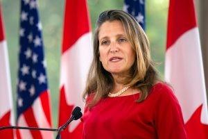 US, Canada discuss democracy in Guyana