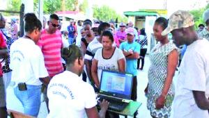 IAPC cites 'grave concerns' about Guyana's elections