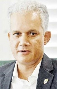 International Petroleum Consultant, Dr. Jan Mangal