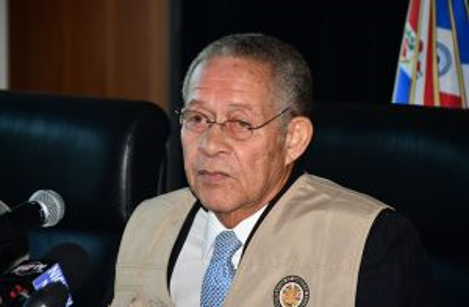 OAS Mission withdraws from Guyana