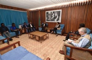 Western envoys voice deep concern at 'credible allegations of electoral fraud'