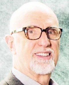 University of Houston Instructor, Tom Mitro