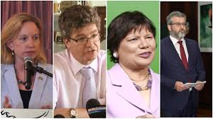 """Diplomats concerned over """"electoral fraud"""", call on President Granger not to be sworn in"""
