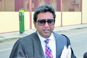 Dialogue with APNU/AFC 'squatters' before poll declaration will set bad precedent – Nandlall