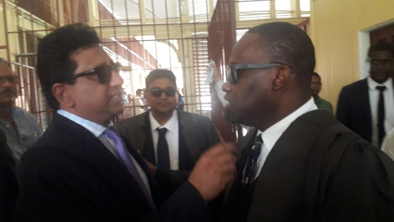 PPP accuses APNU+AFC of double standards in national recount of votes