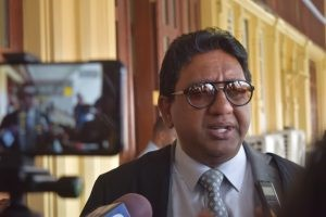 CJ orders projector be used in SOP verification- Nandlall