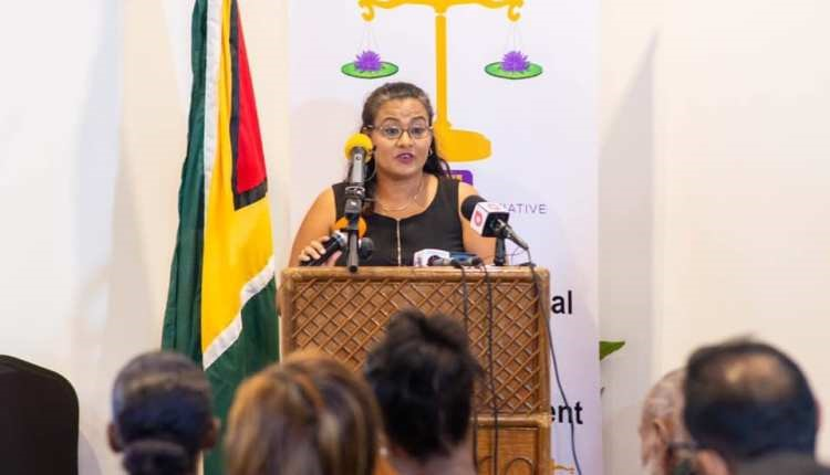 The Citizenship Initiative maintains call for Region Four verification to resume