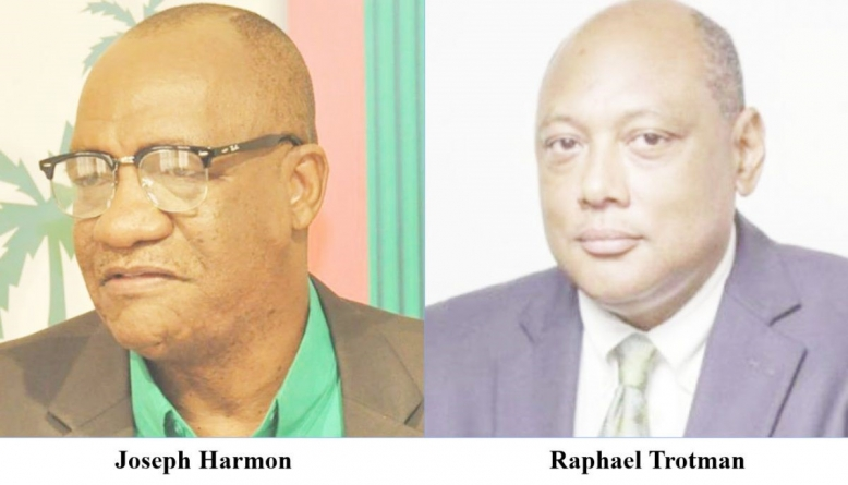 'Clean hands' APNU+AFC denies involvement in electoral fraud