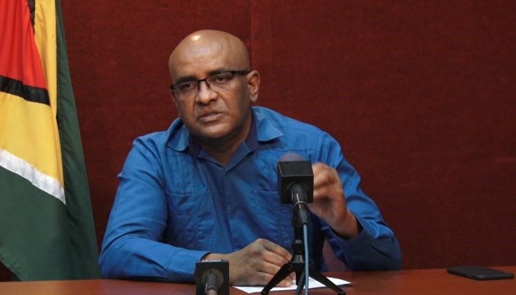 GECOM desperately trying to sabotage Caricom recount agreement – Jagdeo