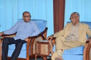 Granger says GECOM-CARICOM recount accord needed; Jagdeo suspicious