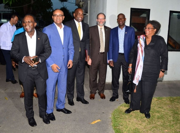 Jagdeo wants Region Four ballots to be recounted