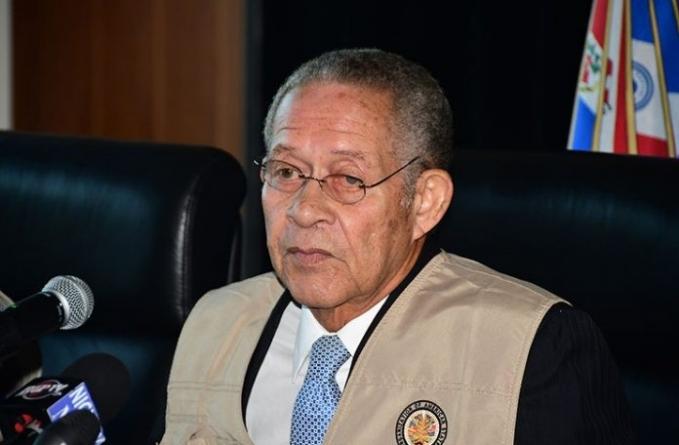 APNU+AFC alarmed by OAS statement