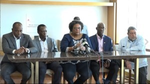 CARICOM High Level team to supervise recount of Region Four ballots