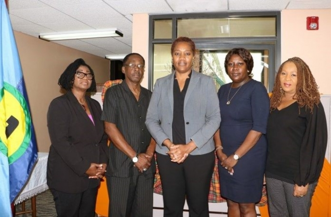 CARICOM high-level team arrives to supervise election recount