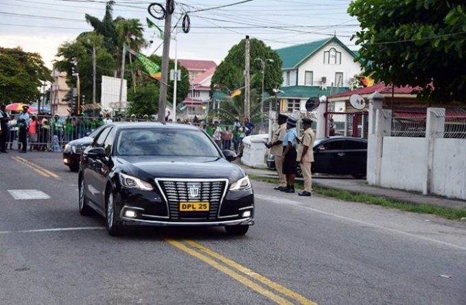 CARICOM recounting team pulls out
