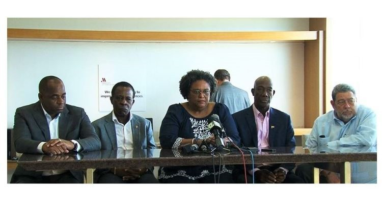 Mottley says Mingo holds Guyana's stability, future in his hands