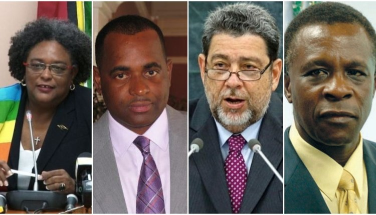 Elections 2020: Four Caribbean leaders to arrive Wednesday